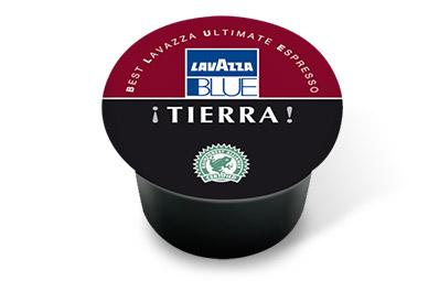 ESPRESSO ¡TIERRA!