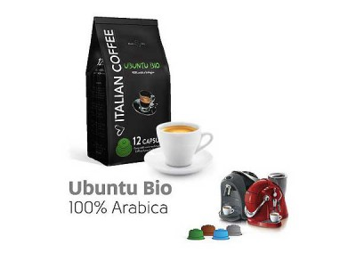 Ubuntu Bio